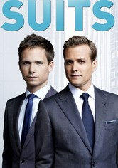 Suits (La clave del éxito) Temporada 9
