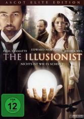 The Illusionist - Nichts ist wie es scheint