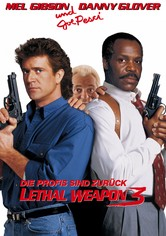 Lethal Weapon 3 - Die Profis sind zurück