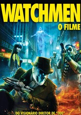 Watchmen: Os Guardiões