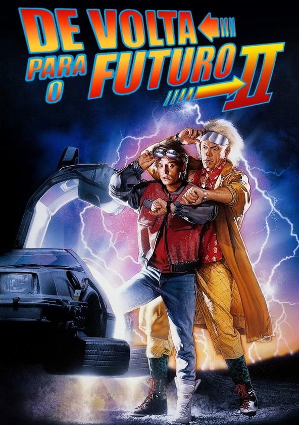 Regresso ao Futuro II
