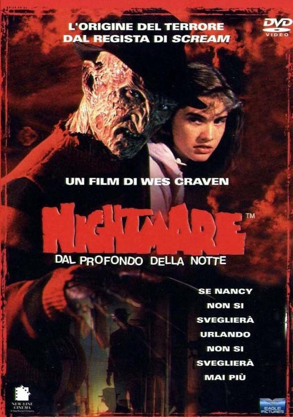 Nightmare - Dal profondo della notte poster