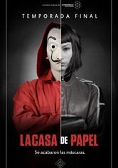 La casa de papel Temporada 2