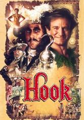 Hook - Kapteeni Koukku