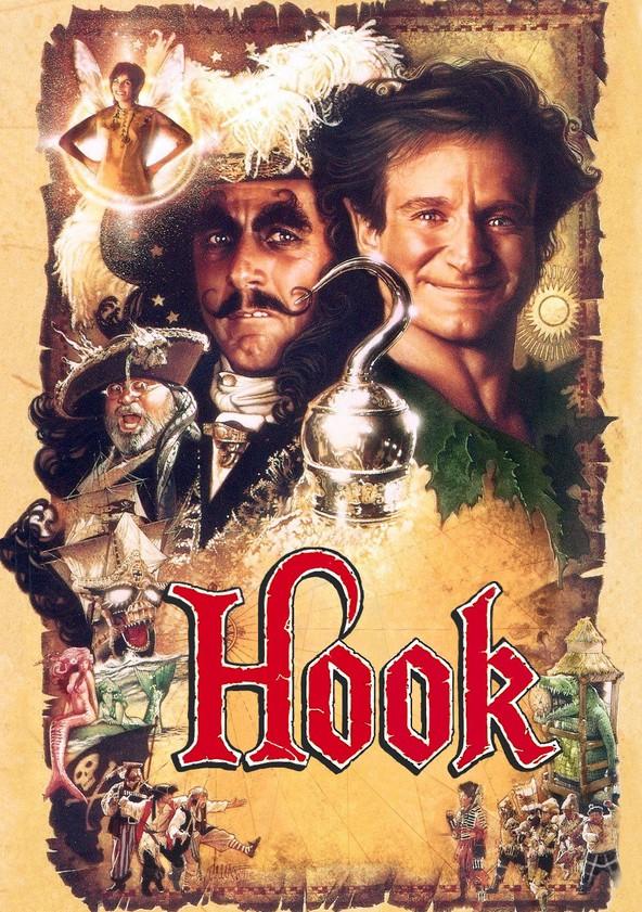 Hook poster