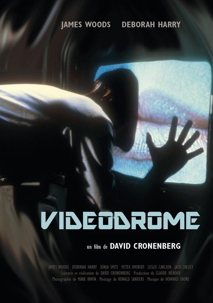 Vidéodrome