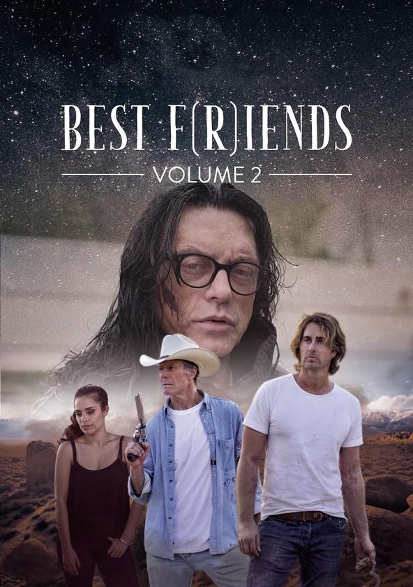 Best F(r)iends: Volume 2 poster