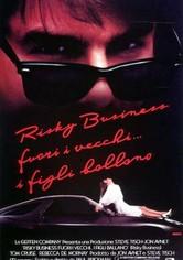 Risky Business - Fuori i vecchi... i figli ballano