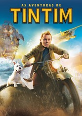 As Aventuras de Tintin - O Segredo do Licorne