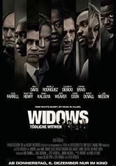 Widows – Tödliche Witwen