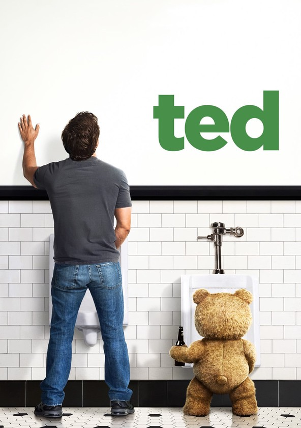Ted poster