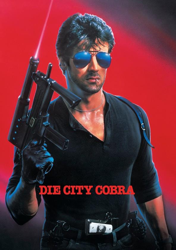 Die City Cobra - Strea...