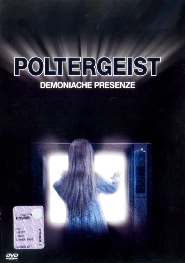 Poltergeist - Demoniache presenze