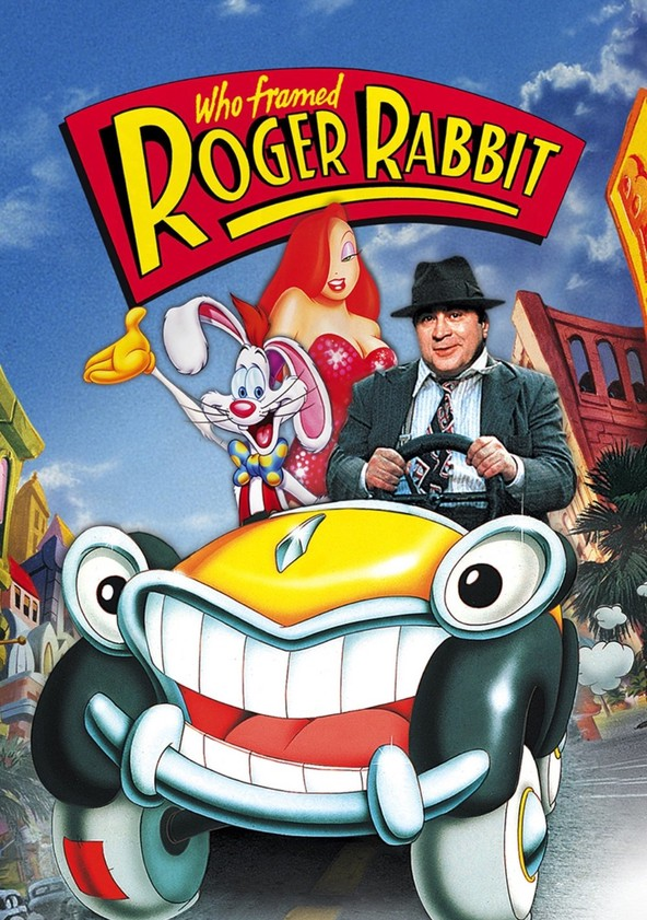 Who Framed Roger Rabbit streaming: watch online