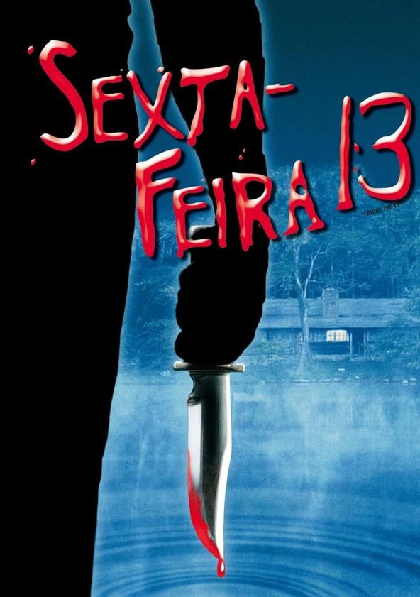 Sexta-Feira 13 poster