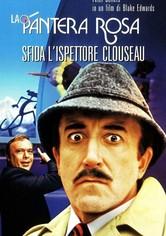 La pantera rosa sfida l'ispettore Clouseau