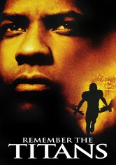 Remember the titans - titaanien taistelu
