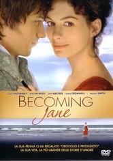 Becoming Jane - Il ritratto di una donna contro