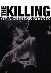 Mord an einem chinesischen Buchmacher