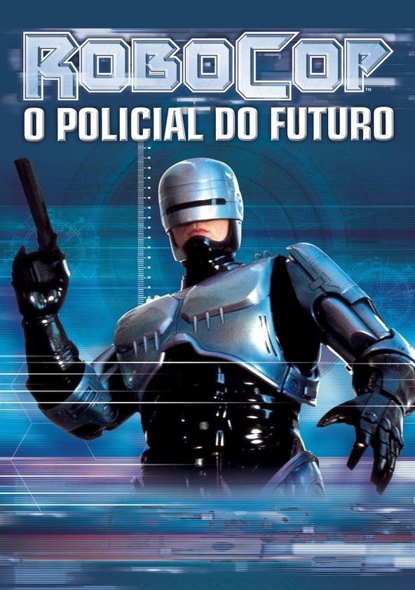 Robocop - O Polícia do Futuro