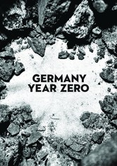 Germany Year Zero