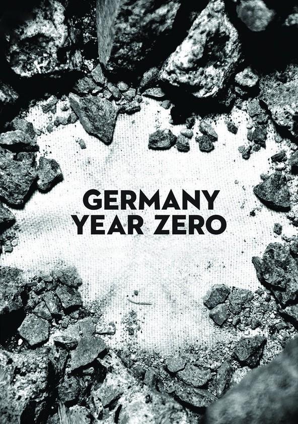Alemania, año cero