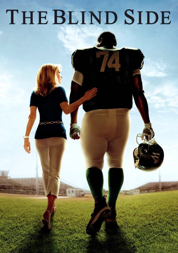 the blind side streaming  where to watch online