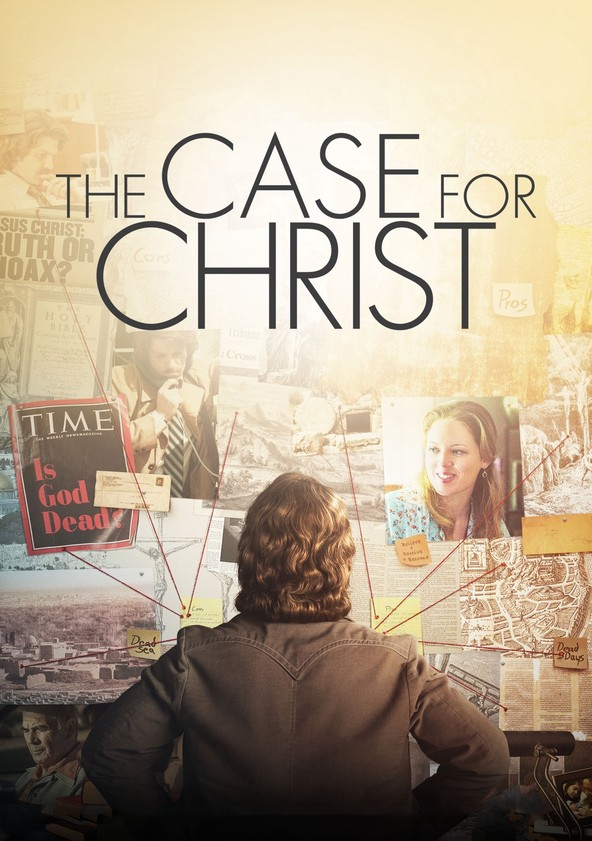 A Case For Christ Movie Online