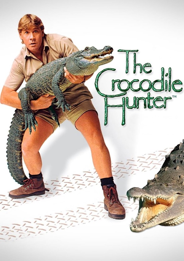 Crocodile Hunter Stream
