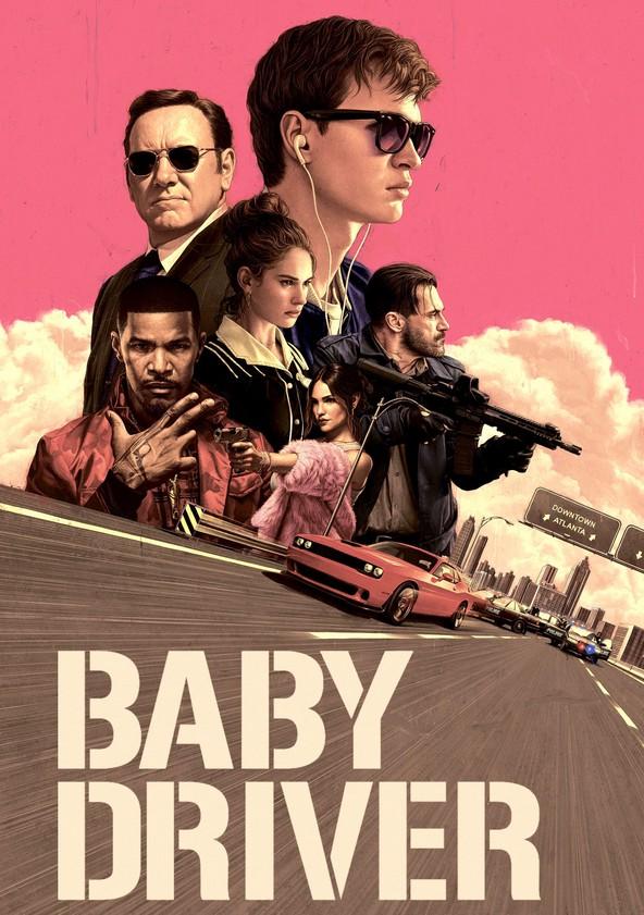 Watch Baby Driver Full Movie Online - MegaMovieLine