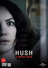 Hush: A Morte Ouve
