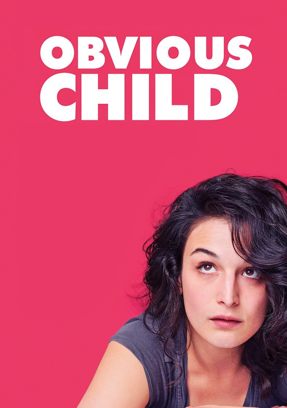 Obvious Child poster