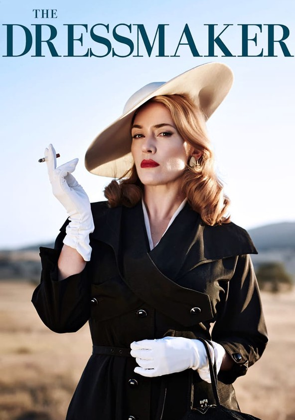 The Dressmaker Streaming