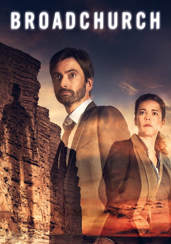 Broadchurch: Season 1 movie poster