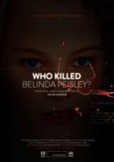 Who Killed Belinda Peisley?