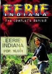 Eerie Indiana