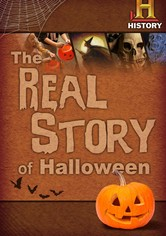 The Real Story of Halloween