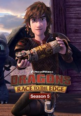 DreamWorks Dragons Race to the Edge Pt. 3