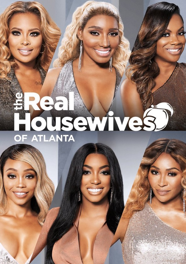 The Real Housewives of Atlanta Season 11 poster