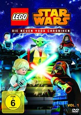 Lego Star Wars: Die Yoda Chroniken Die neuen Yoda Chroniken