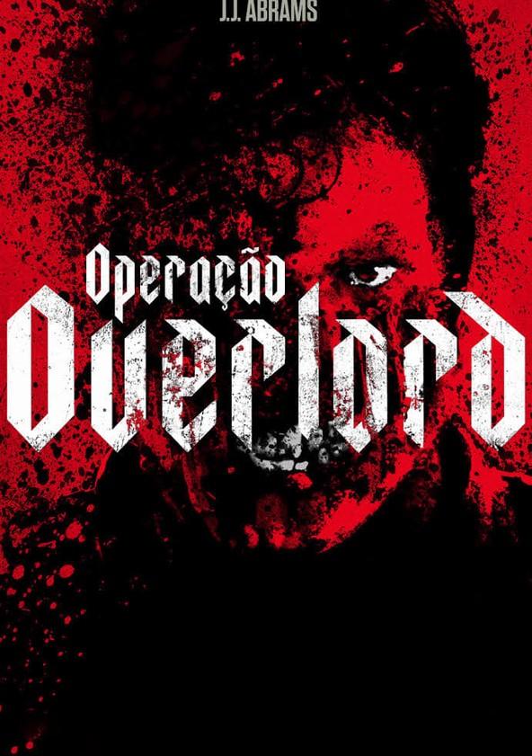 Operação Overlord poster