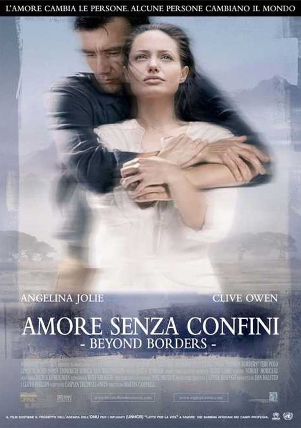 Beyond Borders Amore Senza Confini Streaming