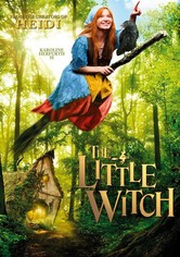 The Little Witch