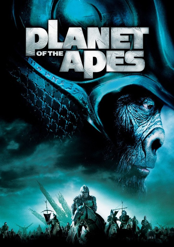 Planet of the Apes