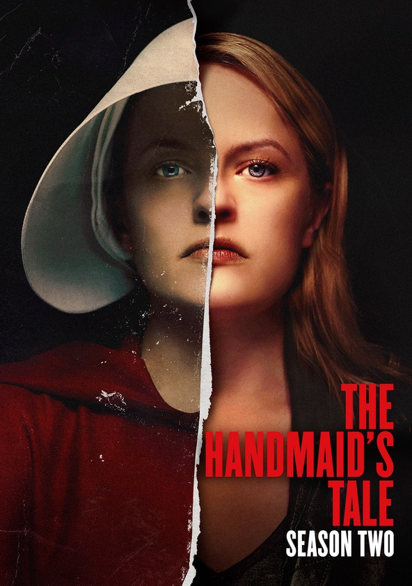 The Handmaid's Tale Season 2 poster