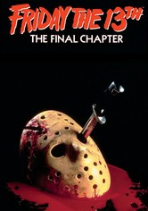 Friday the 13th: The Final Chapter