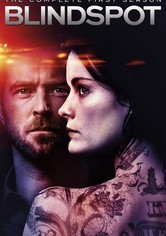 Blindspot Temporada 1
