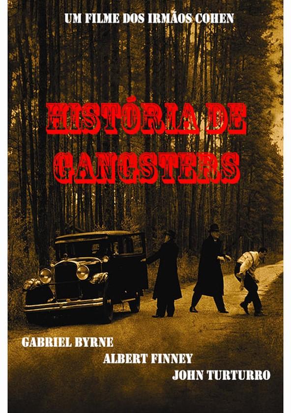 História de Gangsters