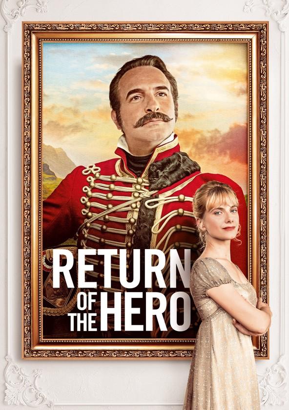 Return of the Hero poster
