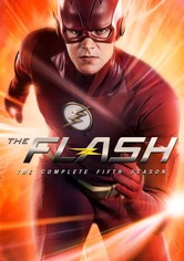 The Flash 5.ª Temporada